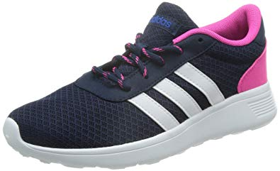 new product 29a18 c6a62 adidas femme lite racer
