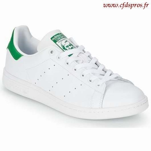 adidas stan smith femme intersport